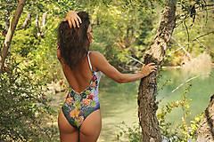 Bielizeň/Plavky -