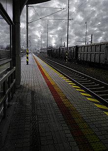 Fotografie - Konečná - 8515475_