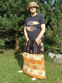 Šaty - Šaty kleptomanky - 8520820_