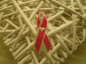 Pierka - svadobné pierko červené VI. - 8517387_