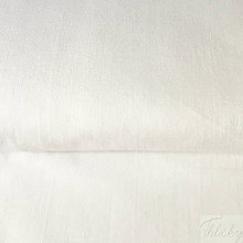 Textil - čistobiela 100 % bavlna, šírka 140 cm, cena za 0,5 m - 8517560_