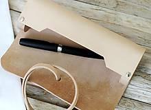 Taštičky - Púzdro na perá /dioptrické okuliare PENCIL CASE - 8519040_