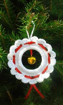 Dekorácie - Vianočné slniečka - 8518858_