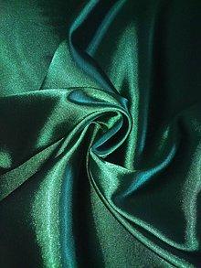 Textil - Satén elastický - 8523831_