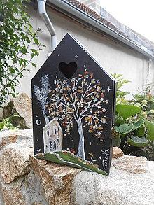 Krabičky - V dome blahobytu - 8522110_