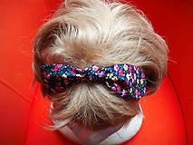 Ozdoby do vlasov - Delyth - čelenka - 8522956_