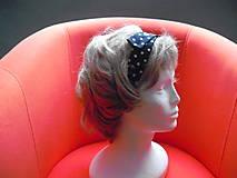 Ozdoby do vlasov - Delyth II. - čelenka - 8523013_