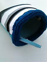 Úžitkový textil - Vrecko...... - 8525704_