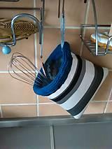 Úžitkový textil - Vrecko...... - 8525707_