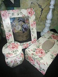 Krabičky - ruže na želanie - 8525516_