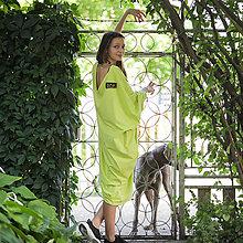 Šaty - Origo šaty letíš easy - 8526115_