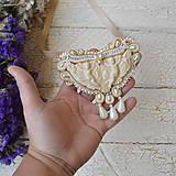 Náhrdelníky - Baroque Angels - sutaškový náhrdelník - 8529185_