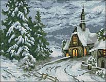 Návody a literatúra - K031 Polnočná omša - 8529890_