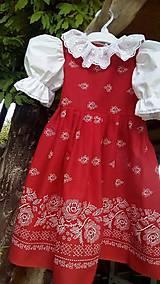 Detské oblečenie - Detské šatočky - 8528211_