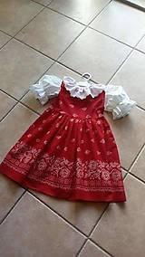 Detské oblečenie - Detské šatočky - 8528213_