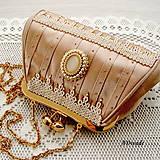 Kabelky - Spoločenská kabelka 793-0001 - 8531364_