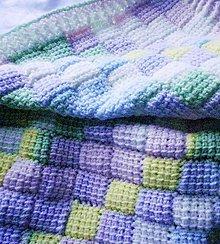 Textil - Nežná 3 - pozor, zľava! - 8530702_