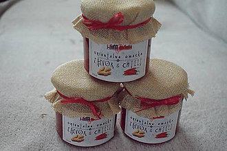 Potraviny - Orientálna omáčka - 8531180_