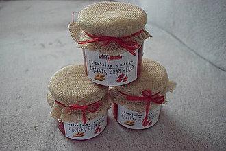Potraviny - Orientálna omáčka Habanero - 8531280_