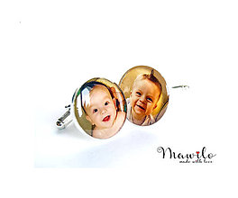 Šperky - Manžetky na želanie - 8536124_