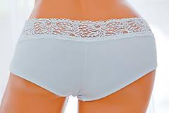 Bielizeň/Plavky - Dámske nohavičky Cullotte - 8533953_