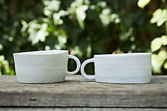 Nádoby - šálky porcelánové - 8535574_