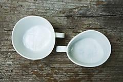 Nádoby - šálky porcelánové - 8535576_