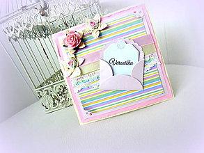 Papiernictvo - Motýlie láskanie... - 8533545_