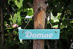 Tabuľky - Domov - 8535809_