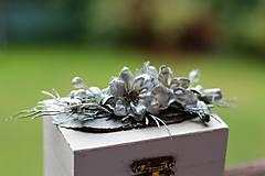 Krabičky - Krabička na šperky - 8537843_