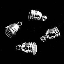 Komponenty - Plastová koncovka-1ks - 8539437_