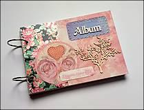 Papiernictvo - Fotoalbum akcia z 28 eur - 8537229_