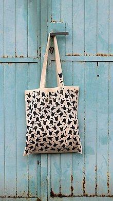 Nákupné tašky - ľudovka III. - 8537557_