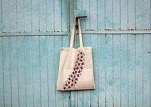 Nákupné tašky - ľudovka IV. - 8537584_