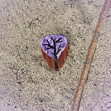 Magnetky - Farebná jeseň - magnetka strom 1 - 8538088_