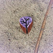 Magnetky - Farebná jeseň - magnetka strom (1) - 8538088_