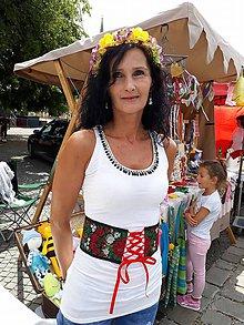 Opasky - Folk opasok - 8539984_