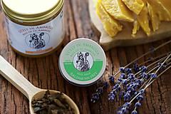 Drogéria - balzam na päty s včelím voskom - 8541401_