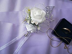 Pierka - Pierko pre ženícha - 8542296_