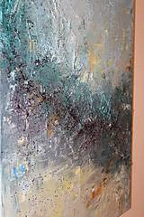 Obrazy - Pod lesom - 8542338_