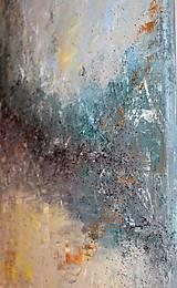 Obrazy - Pod lesom - 8542340_