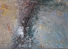 Obrazy - Pod lesom - 8542346_