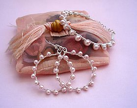 Sady šperkov - Sada šperkov - 8541244_