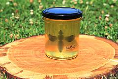 Potraviny - Med z jarných kvetov 400g - 8541563_