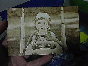 Obrázky - Fotografia do dreva 10x15cm - 8542791_