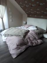 Ľanové posteľné obliečky Beauty in Simplicity