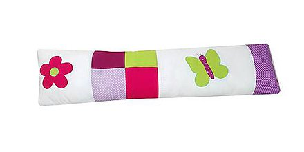 Textil - Podlhovastý vankúš 23 x 90cm / Rosemary - 8546574_