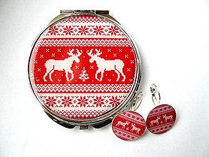 Sady šperkov - Sada Sobík - 8544171_