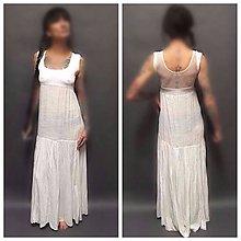 Šaty - White - 8545177_