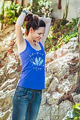 Tielka - Tielko Believe in good and yoga - 8546664_